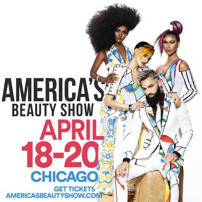 America's Beauty Show 2020