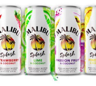 Credit - Malibu